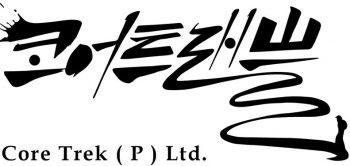 CoreTreks - logo