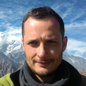 Marcin Porowski