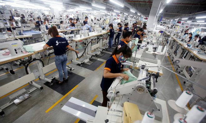 Vietnam investment Quality Control