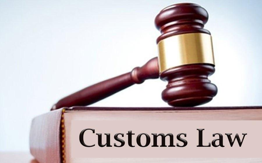 customs-law